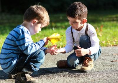 Little Big Picture - Kinderfotografie - 07