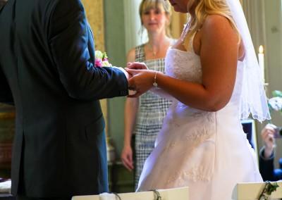 Little Nig Picture - Hochzeitsfotografie - 20